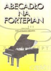 NIEMIRA M.: Abecadło na fortepian z.1