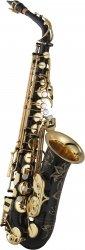 YAMAHA saksofon altowy YAS-875EXB czarny lakier, z futerałem