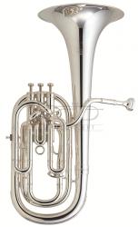 BESSON sakshorn barytonowy Eb Sovereign BE955-2-0 posrebrzany, z futerałem