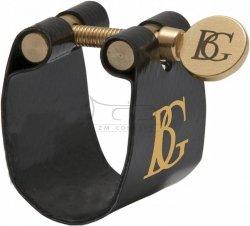 BG LFSB ligatura do saksofonu barytonowego FLEX tkanina