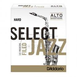 RICO SELECT JAZZ stroiki do saksofonu altowego 2M (10)