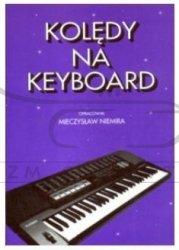 Niemira Mieczysław: Kolędy na Keyboard