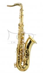 TREVOR JAMES saksofon tenorowy Bb Classic, złoty lakier, z futerałem