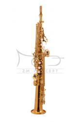 TREVOR JAMES saksofon sopranowy Bb TJ The Horn - dwu częściowy, z futerałem