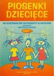 Niemira Mieczysław: Piosenki dziecięce cz. 1