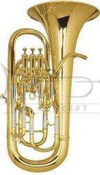 BESSON eufonium Bb Sovereign BE968-1-0, lakierowane, z futerałem