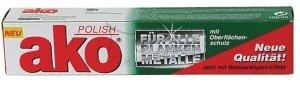AKO Środek do czyszczenia metali polish wenol tubka 100ML