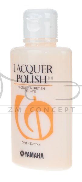 YAMAHA Lacquer Polish preparat do czyszczenia powierzchni lakierowanych