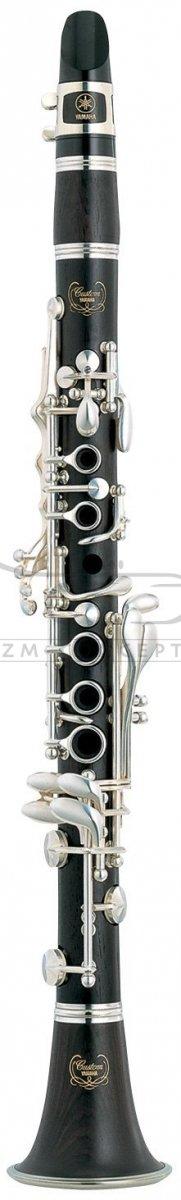 YAMAHA klarnet Es model YCL881