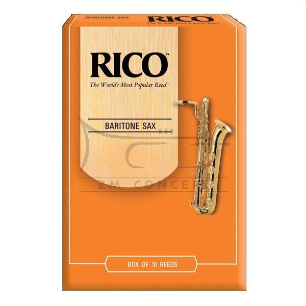 RICO stroiki do saksofonu barytonowego - 3,5 (10)