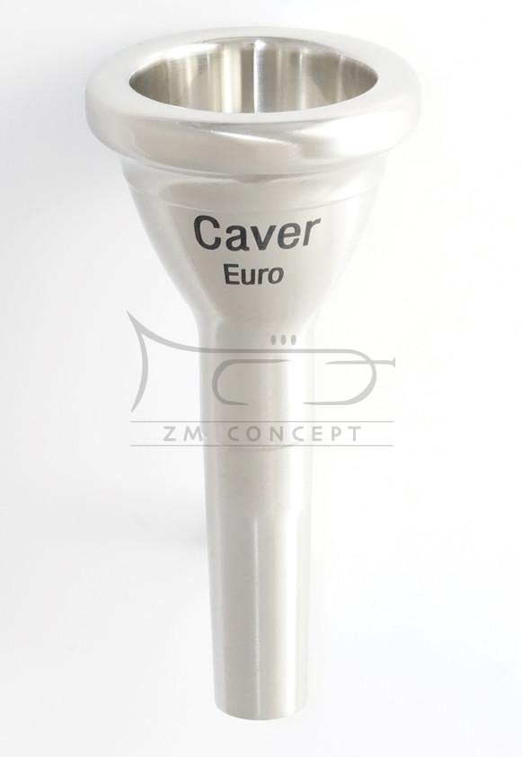 Giddings Mouthpieces Caver Euro ustnik do tuby