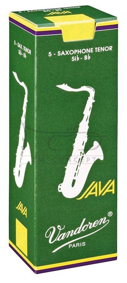 VANDOREN JAVA stroiki do saksofonu tenorowego - 3,5 (5)