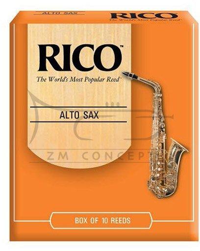 RICO stroiki do saksofonu altowego - 3,5 (10)