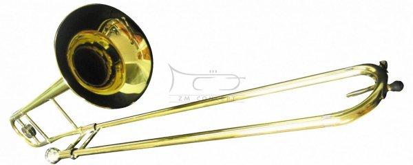 ANTOINE COURTOIS puzon tenorowy AC430TL-1-0 XTREME  lakierowany