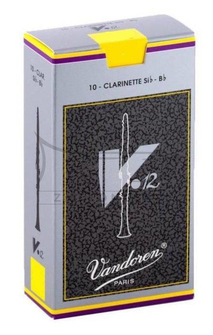 VANDOREN V12 stroiki do klarnetu B - 3,5 (10)