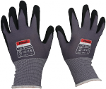 Rękawice robocze precyzyjne PAWA 101 DRY GRIP L/9