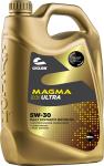 CYCLON MAGMA SYN ULTRA 5W-30 4L