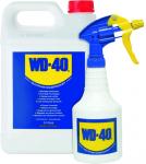Preparat wielofunkcyjny WD40+rozpylacz gratis