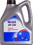 MOBIL ATF 220 4L DEXRON IID