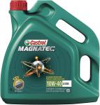 CASTROL MAGNATEC 10W-40 4L.