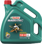 CASTROL MAGNATEC 15W-40 4L.