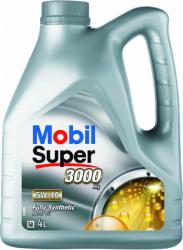 MOBIL SUPER 3000 X1 4L 5W-40