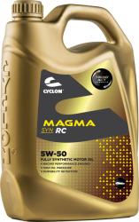 CYCLON MAGMA SYN RC 5W-50 4L