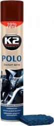 K2 POLO COCKPIT COLA + MIKROFIBRA 750ml do kokpitu