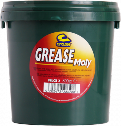 CYCLON GREASE Moly NLGI 2 0,8KG