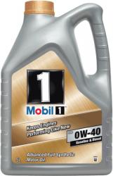 MOBIL 1 0W/40 5L