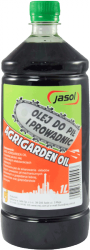 JASOL AGRIGARDEN OIL DO PIŁ ZIELONY ISO VG 68 1L
