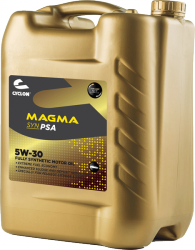 CYCLON MAGMA SYN PSA 5W30 20L