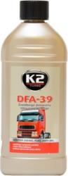 K2 DFA-39 DEPRESATOR PRZECIW ŻELOWANIU DO DIESLA 500ml