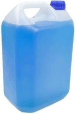 Zimowy płyn do spryskiwaczy (ETANOL) -22st. 5L <3%metanolu