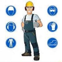 Odzież robocza i BHP