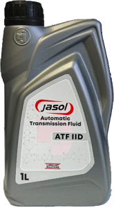 JASOL AUTOMATIC ATF IID  1L