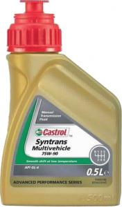 CASTROL SYNTRANS MULTIVEHICLE 75W-90 0,5L