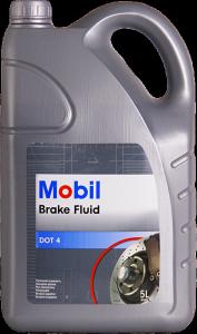 MOBIL DOT-4 5L