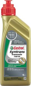 CASTROL SYNTRANS TRANSAXLE 75W90 1L
