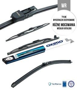 OXIMO WR102250 PIÓRO WYCIERACZKI TYLNEJ DEDYKOWANE