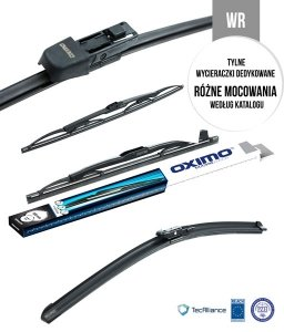 OXIMO WR102400 PIÓRO WYCIERACZKI TYLNEJ DEDYKOWANE