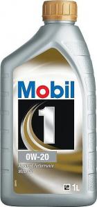 MOBIL 1 0W/20
