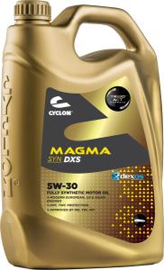CYCLON MAGMA SYN DXS 5W-30 5L