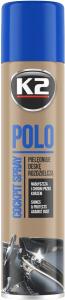 K2 POLO COCKPIT lawenda 300ml spray