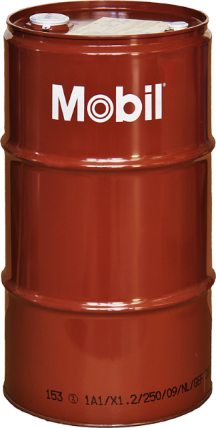 MOBIL DELVAC MX 60L 15W-40