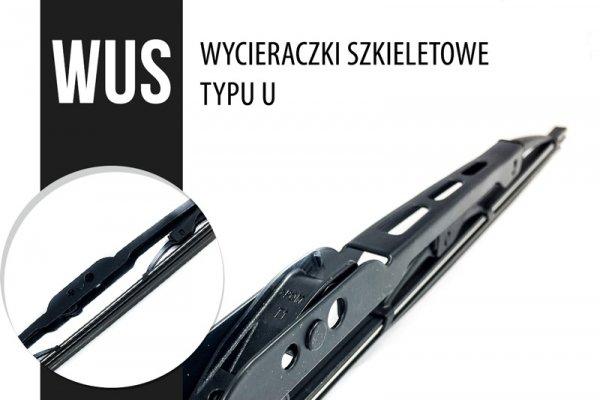 OXIMO WUS525 PIÓRO WYCIERACZKI 525MM STANDARD