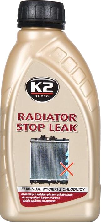 K2 T231 Płyn na wycieki z chłodnicy-kanisterek