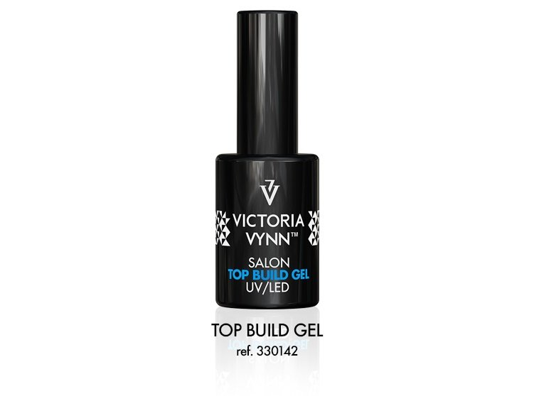 Victoria Vynn Top żelowy 15ml Top Build Gel