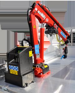 Zuraw ML110.2  ERS  RRC (zdalnie sterowany)