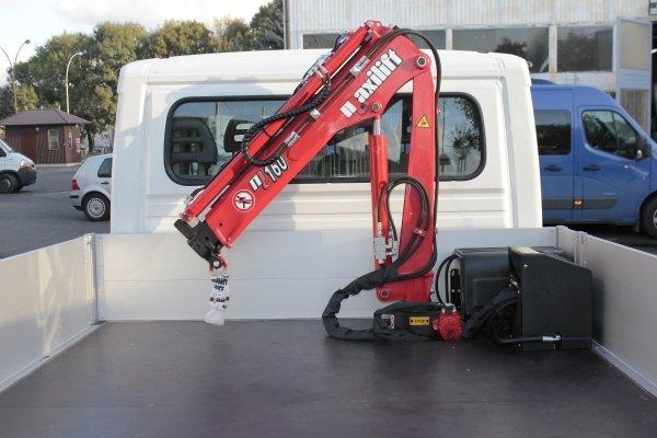 Zuraw Maxilift ML150.1 E12V D